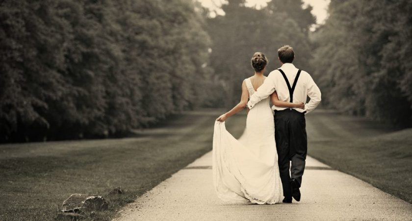 Artistic Wedding Photography in New Jersey