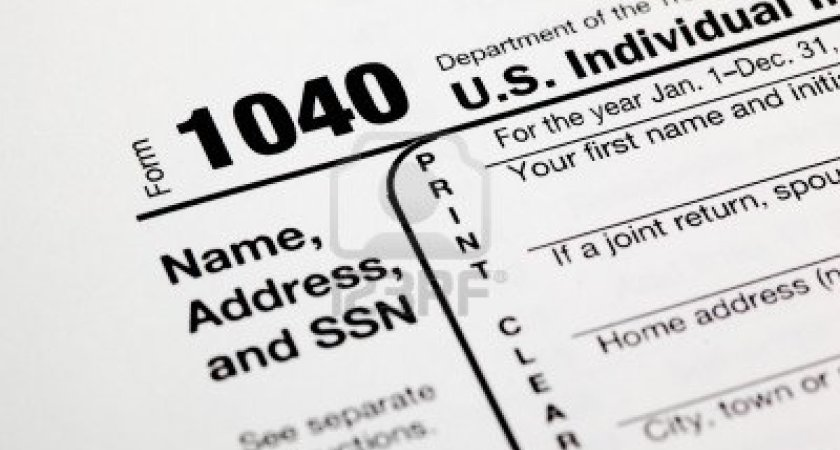 When Do You Need A 1040 Form?