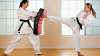 Explore The Most Popular Forms Of Martial Arts