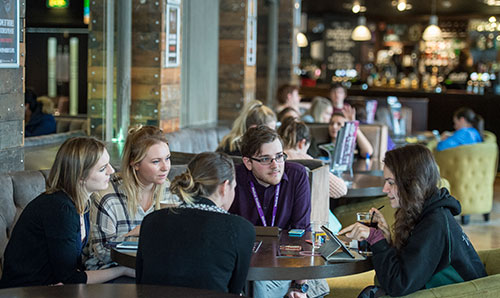 Tips on having a great student life in Manchester