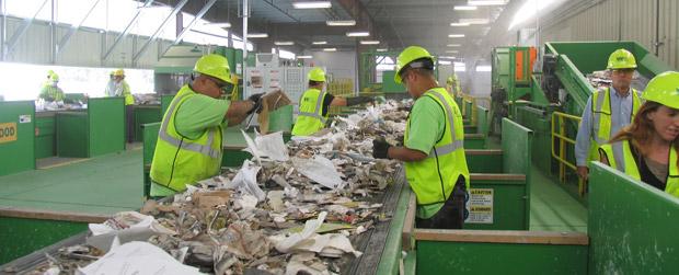 Waste Management: Growing Concern
