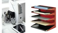 Minimising Clutter with Filing Cabinets