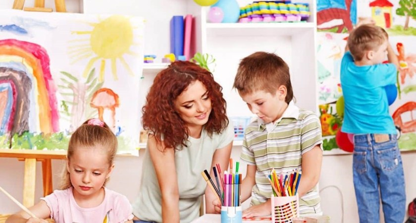 What's Covered in a Cert III in Childcare?