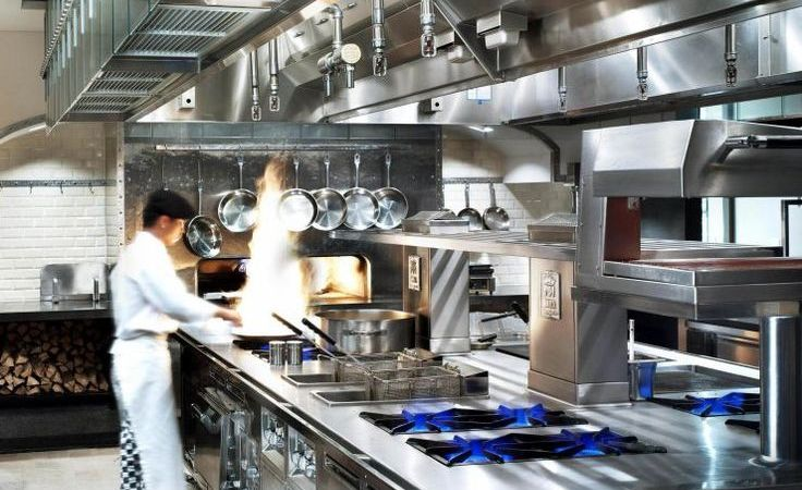 Businesses that Can Benefit from Commercial Kitchen Equipment Suppliers
