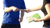The Most Effective Flyer Distribution and Door Hangers Tactics