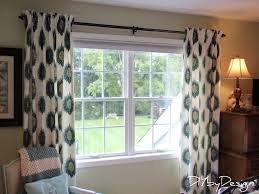 The Advantages of Using Lined Drapes