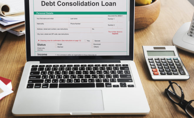 Four Crucial Startup Mistakes that Leads to Debt Consolidation
