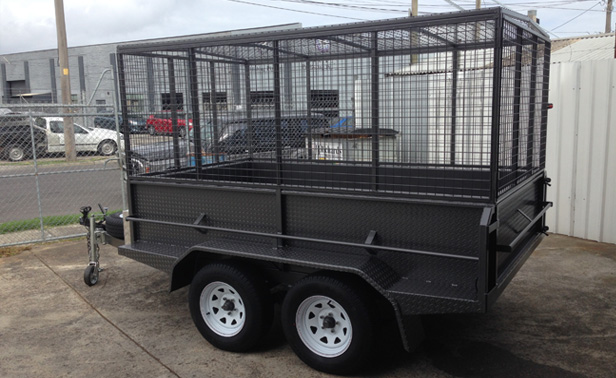 3 Considerations When Buying Trailers in Melbourne