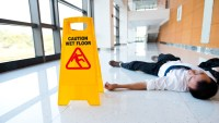 Learn How to Prove Fault in Slip and Fall Accidents