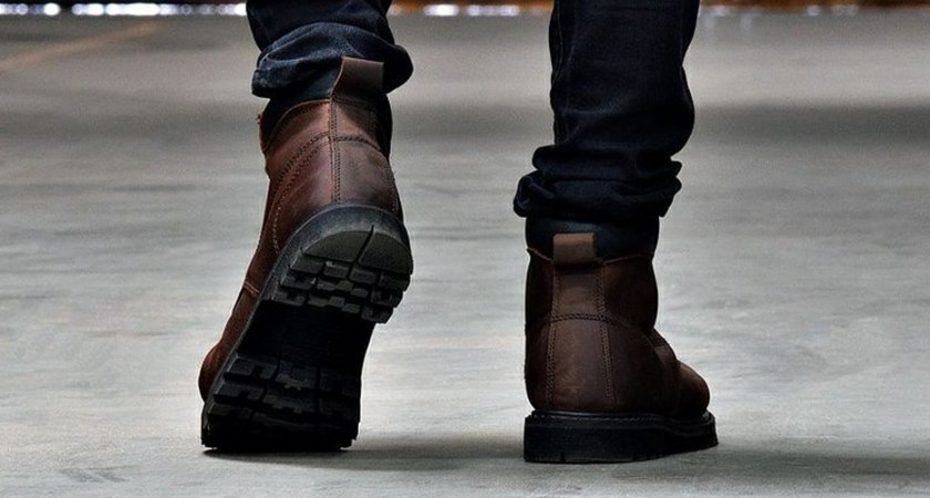 Why Work Boots Are Your Best Buddies For Work
