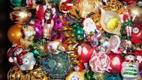 Choosing the best ornaments