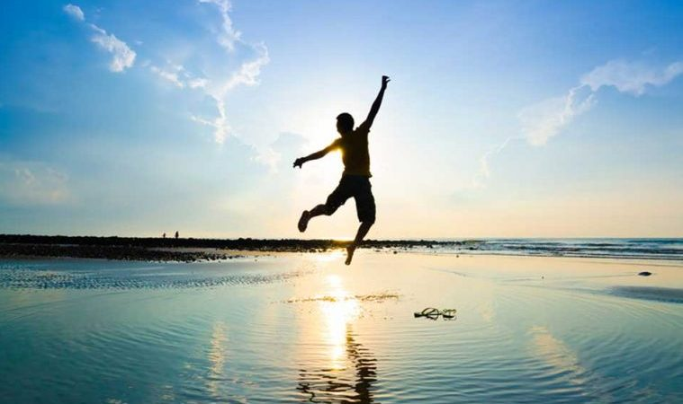 4 Decision That Help Improve Your Ability To Enjoy Life