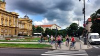 Discover Zagreb, Croatia's Capital