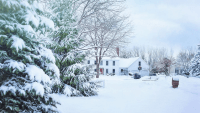 Five Quick and Easy Home Improvement Tips for Winter
