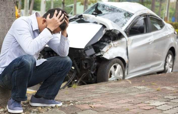 Accidents: Your Steps to Recovery