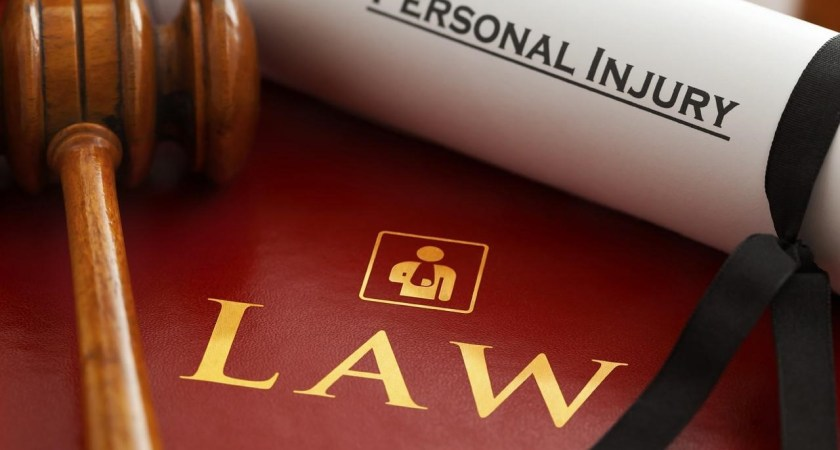 A Complete Guide To Hiring A Personal Injury Lawyer
