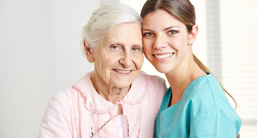 Becoming a Caregiver: A Guide