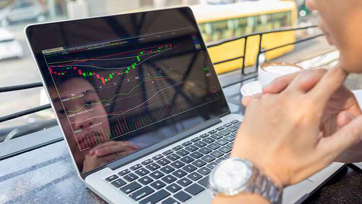 4 Steps to Online Trading Success
