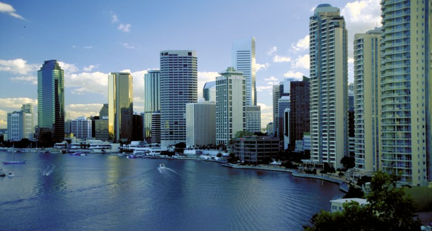The Most Beautiful Cities of Australia