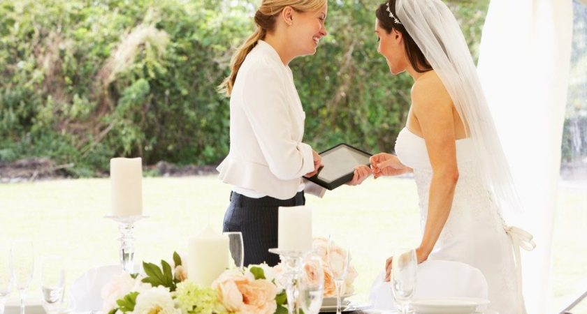 Preparing for Your Wedding: A Checklist