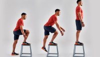 Build Explosiveness with Box Jumps