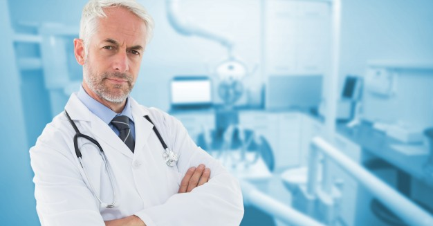 Four Steps to Becoming a Medical Doctor