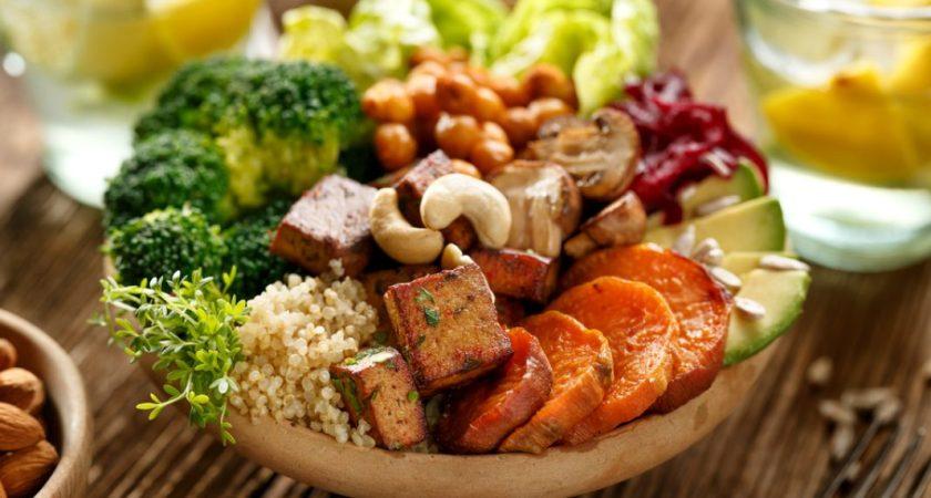 Best Diet for Ectomorph Body Type