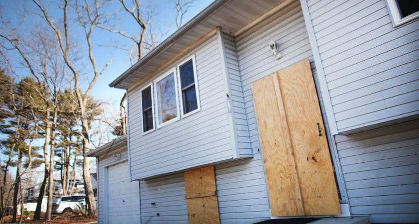 A Short Guide to Foreclosed Homes