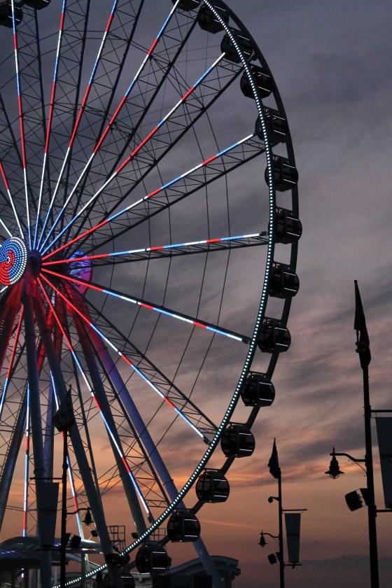 Capital Wheel 077