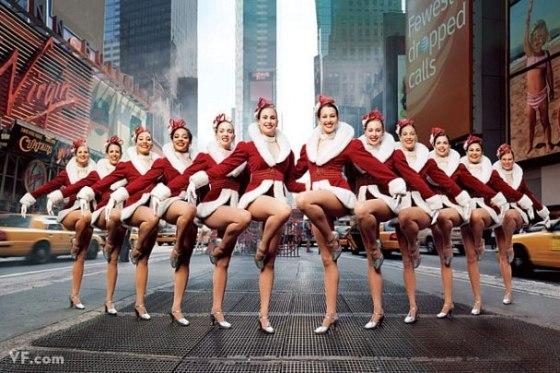 Rockettes 3