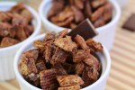 Andes Chocolate Chex Crunch Mix