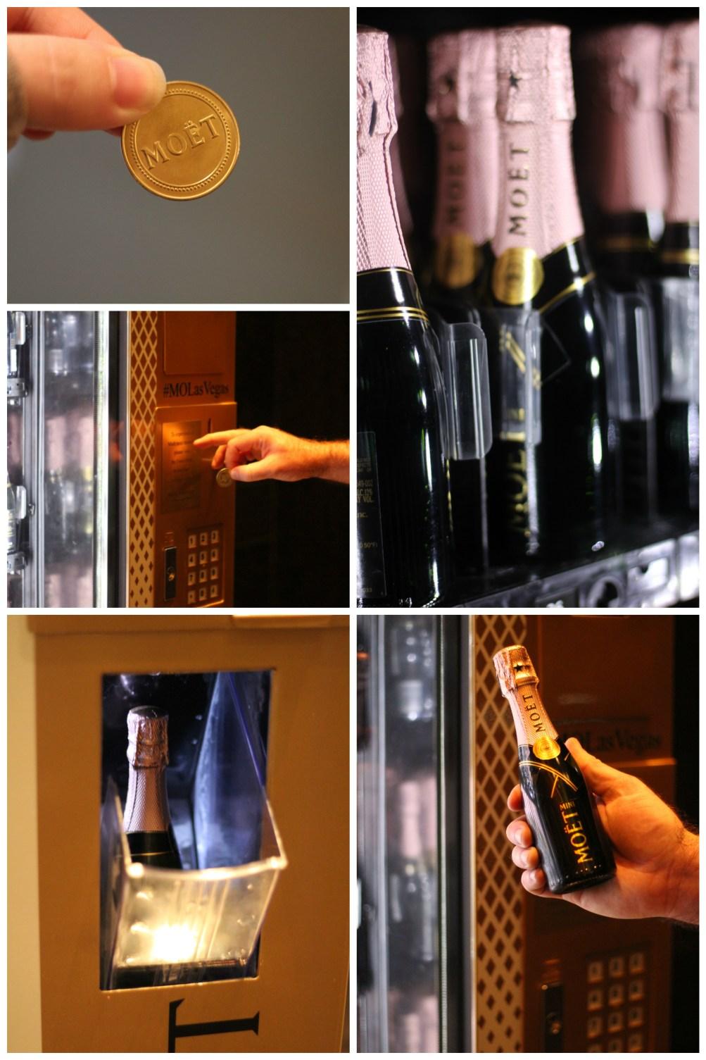Las Vegas Vending Machines When S My Vacation
