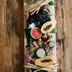 How To Create A Vegan Grazing Platter When Sweet Becomes Healthy