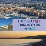 The Best Free Things to do In Nice