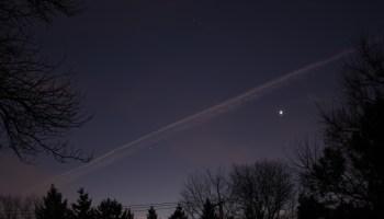 Venus, December 2, 2020