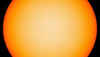 The sun is a tylical star.