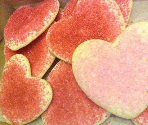vienna bakery sugar cookies