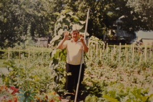 sams garden