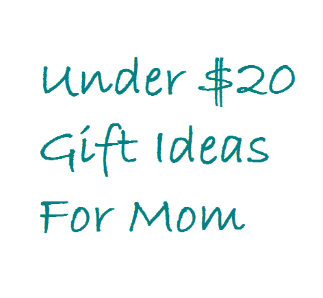 Gifts For Mom Under 20 When The Kids Go To Bed