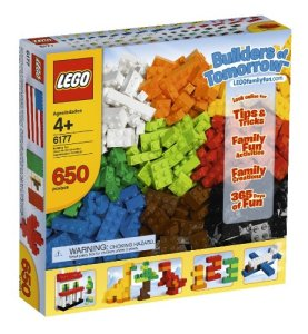 Lego builder set