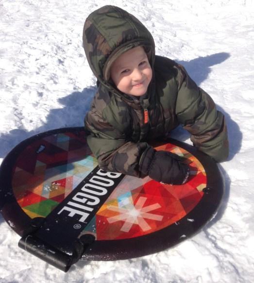 sled deacon