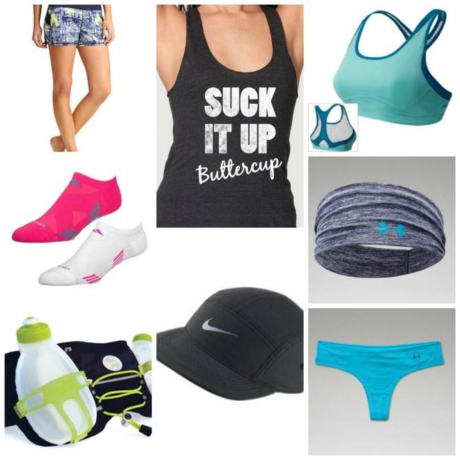 Summer Running Must Haves