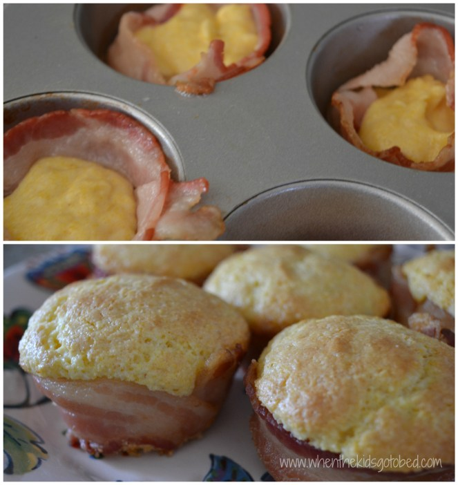 bacon wrapped corn muff1