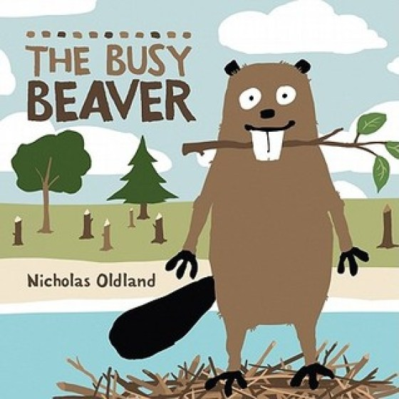 busy beaver book