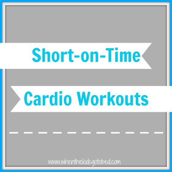 quick cardio