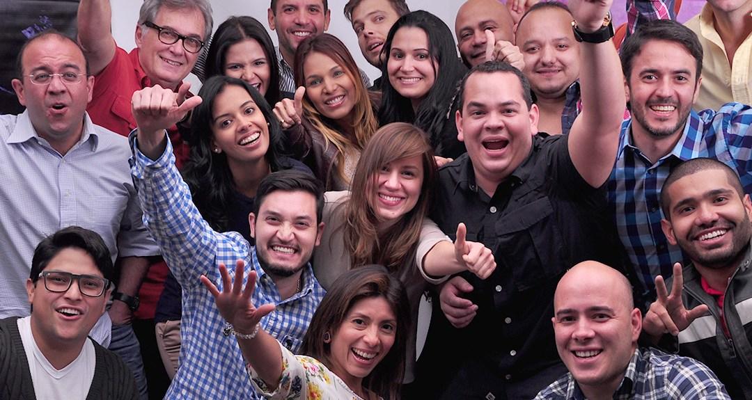 Caracas – Venezuela 25 – 26  Septiembre de 2015