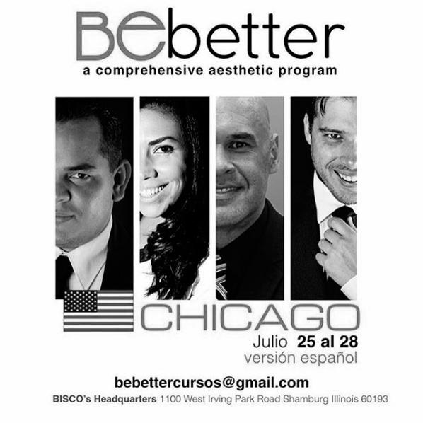 Curso Chicago