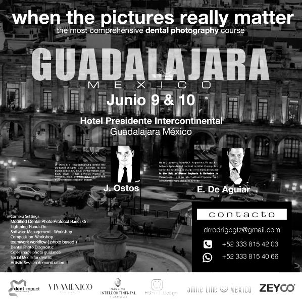 Curso Guadalajara
