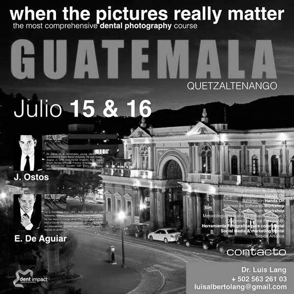 Curso Quetzaltenango