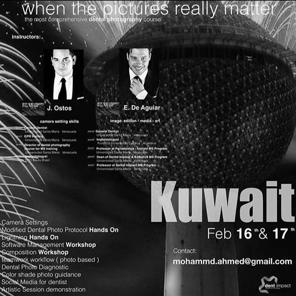 Curso Kuwait